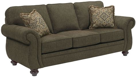 cassandra affinity chenille fabric sofa from broyhill
