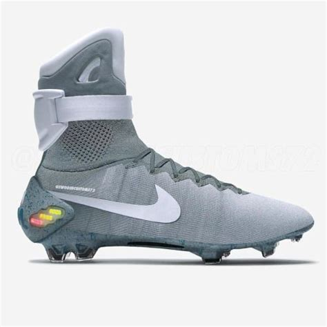 future football shoes back to the future soccer style someone me up in the