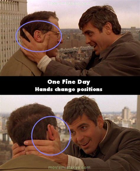 libro one fine day the best romance movie mistake pictures of 1996