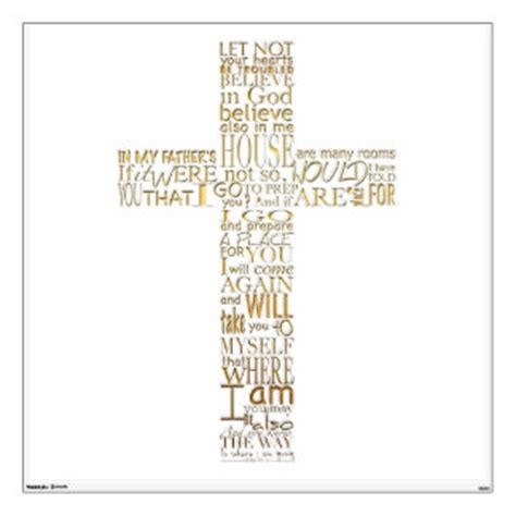 Sticker Names For Walls christian cross wall decals christian cross wall stickers