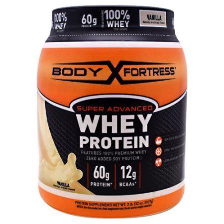 c protein powder upc 074312553677 fortress advanced whey
