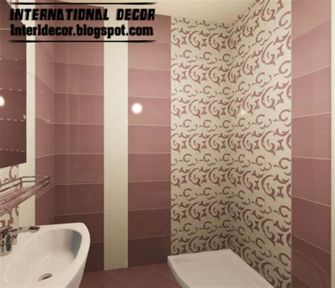 ceramic tile designs for bathrooms 3d tiles designs for small bathroom design ideas colors