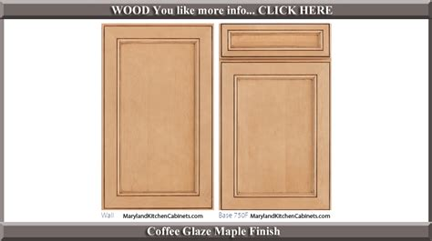 kitchen cabinet door finishes 750 maple cabinet door styles and finishes maryland