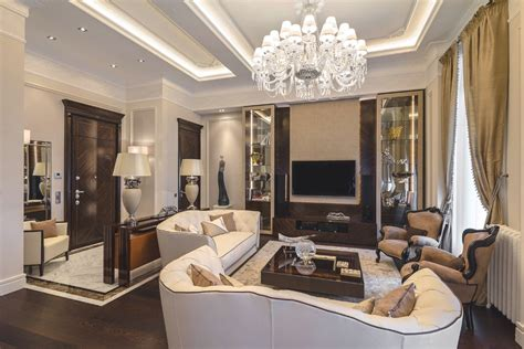 great luxury apartment interior design in 2015 home design classic style apartment in ospedaletti evoking the italian