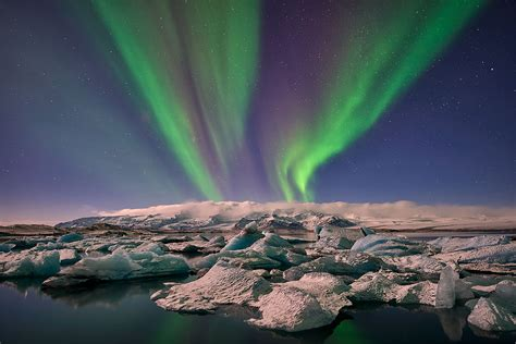 best month for northern lights iceland iceland northern lights november foto 2017
