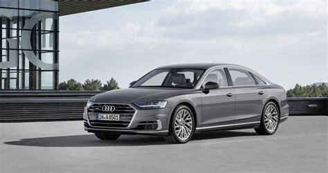 Audi A 6 Länge by Audi A8 Tự Tin Dẫn đầu Cuộc đua C 244 Ng Nghệ Xe Tự L 225 I