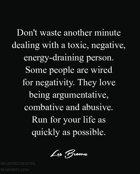 turn negative energy into positive energy negative energy quotes quotesgram