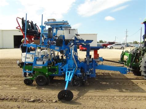 Drill Planter by Drill Planter Sres
