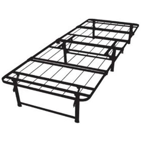 best 25 metal platform bed ideas on pinterest diy bed frame apartment bedroom