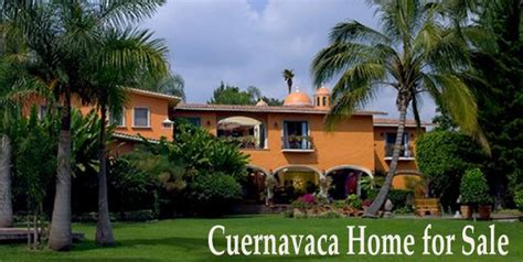 buying house in mexico info for expats buying property in mexico viva cuernavaca