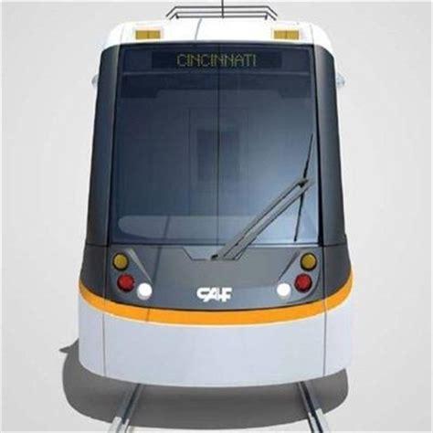 pay light rail cincinnati unclear if streetcar manufacturer will pay