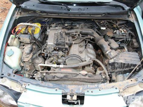 Suzuki X90 Engine Suzuki Roundup The X 90 4 Wheel Road Magazine