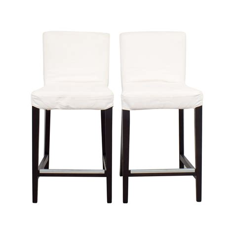 ikea stool ikea stools and chairs ikea ikea henriksdal white