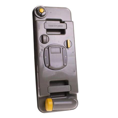 thetford cassette toilet new zealand thetford c2 c4 bench 20l l h with wheels toilet cassette
