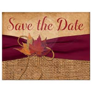 rustic wedding save the date magnets