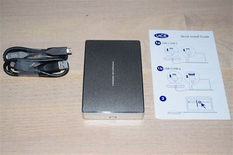 drive on mobile porsche design mobile type c external hdd capsule review