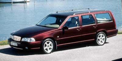 car maintenance manuals 1999 volvo v70 seat position control 1999 volvo v70 values nadaguides