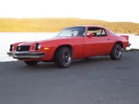 1975 chevrolet camaro other pictures cargurus