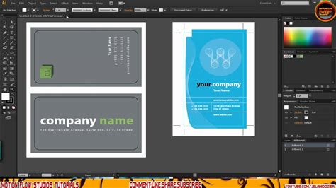 templates for adobe illustrator new template in adobe illustrator cs6 youtube