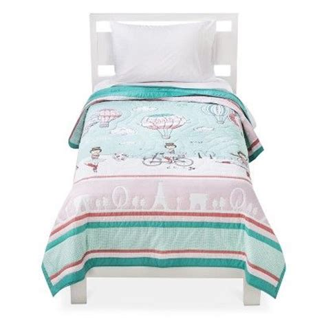 target comforters for girls quilt paris quilt and target bedding on pinterest