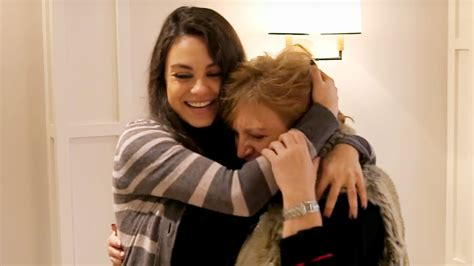 Home Interior Company by Mila Kunis Surprised Her Parents With A Home Makeover And