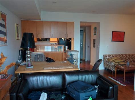 one bedroom condos for rent radio city large one plus den condo for rent with a gorgeous view