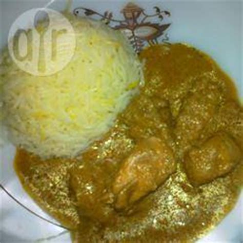 20963 Rice White sri lankan coconut chicken curry recipe all recipes