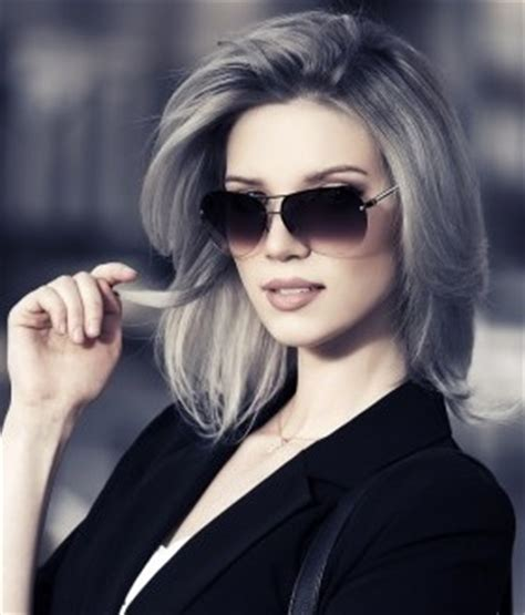 moda para el cabello2016 la moda en tu cabello color de cabello gris 2015 2016