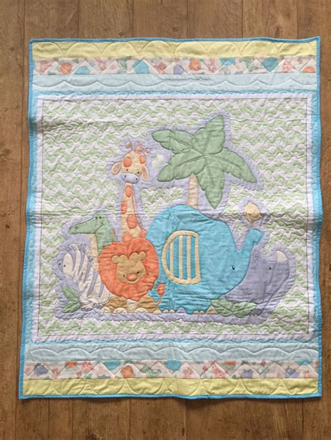 Baby Cot Quilt Patterns by Baby Cot Quilt