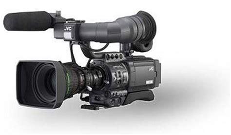 Tripod Handycam Jvc jvc gy hd100u high definition 3 ccd minidv professional camcorder with 16x prohd fujinon lens