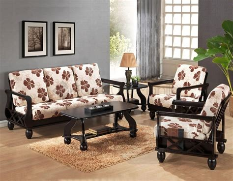 yg311 wooden sofa set home office furniture philippines