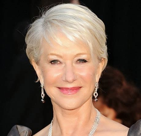 perfect style for a 60 year old short hairstyles for women over 60 years old with fine