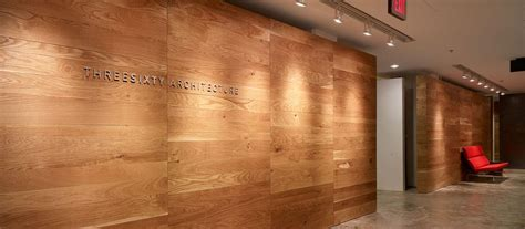 Decorative Acoustic Panels Wood Paneling For Office And Retail Spaces Elmwood