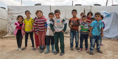 Concern Over Plight Of Child Refugees Third Force News