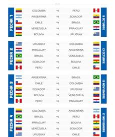 Calendario Y Horarios Eliminatorias 2018 Search Results For Calendario De 2015 Chile Calendar 2015