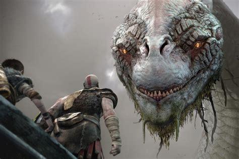 god of war le film date de sortie la date de sortie de god of war leak 233 e sur le playstation