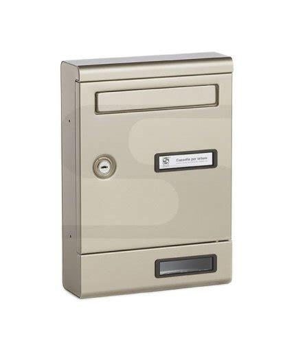 cassetta postale silmec cassetta postale silmec 10 001 tetto apribile toolshop