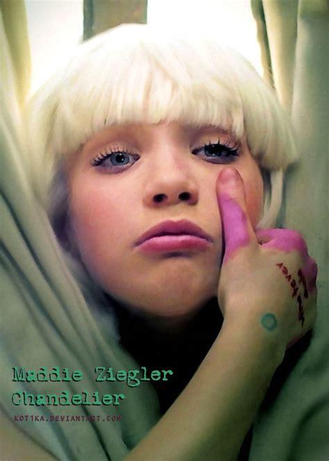 Maddie Chandelier 1000 Ideas About Sia Chandelier Maddie Ziegler On