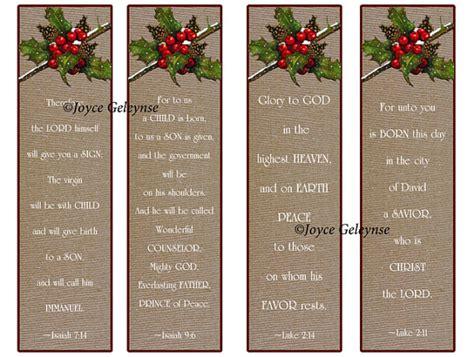 printable nativity bookmarks printable christmas bookmarks bible verses by