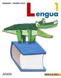 libro salta a la vista lengua 1 primaria salta a la vista de fuentes maria isabel