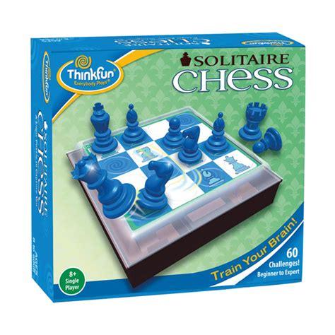 solitaire chess 174 thinkfun thinkfun solitaire chess kubuswinkel nl