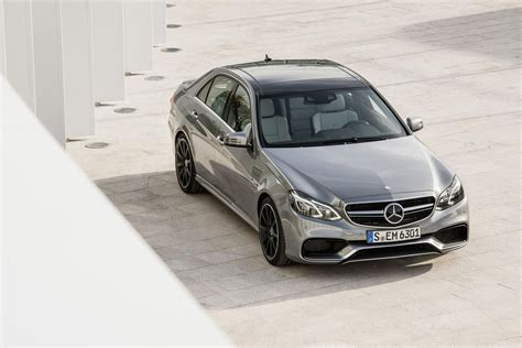 mercedes e63 the next mercedes amg e63 could turn the up to 13