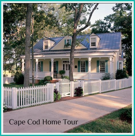 fences for houses designs cape cod home old key west house