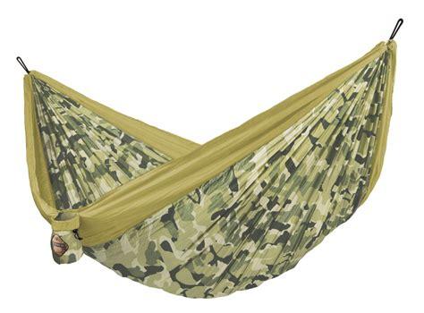 la siesta amaca amaca la siesta colibri camo forest doppia