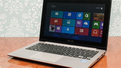 Laptop Asus Touch Screen Dan asus vivobook x202e review cnet