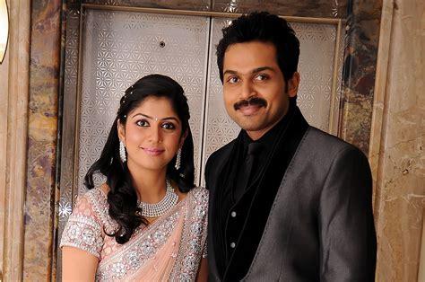 actor sivakumar wife images karthik sivakumar with his wife karthik sivakumar photos