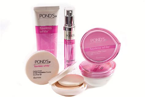 Serum Flawless White Ponds ponds flawless serum 30ml daftar update harga terbaru