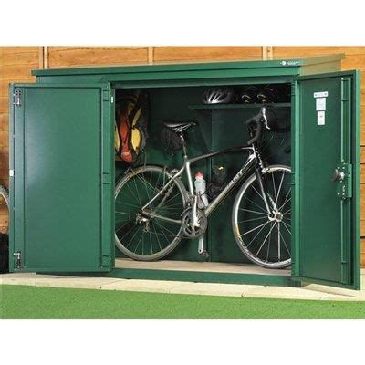 Shed Bike Security by 43 Best Images About Bike Storage On Bike