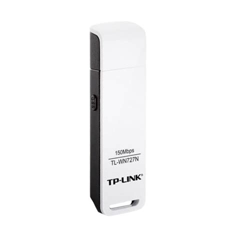 Harga Tp Link 150 jual tp link tl wn727n wireless n usb adapter 150 mbps