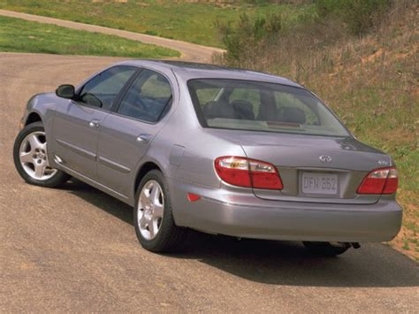 2000 infiniti i30 reviews specs and prices cars